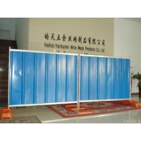 Wholesale Metal Hoarding Panels from china suppliers