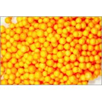 Wholesale FK-029 Custom N Scale Model Railroad Supplies Yellow Plastic Grains from china suppliers