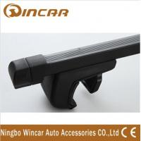 Wholesale Heavy Duty Aluminium Lockable Car Roof Racks Estate Roof Bars Crossbar from china suppliers