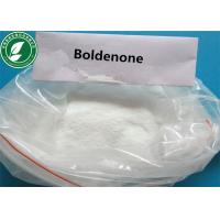Wholesale Androgenic Anabolic Steroid Boldenone Base 1-Dehydrotestosterone CAS 846-48-0 from china suppliers