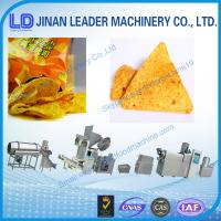 Buy cheap Tortilla machine raw materials are corn powder, water from wholesalers