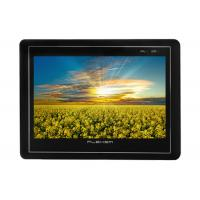 Buy cheap Resistive 7 Inch TFT HMI Touch Screen Panel , Industrial LCD Touchscreen Display from wholesalers