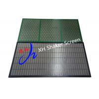Wholesale Composite Type King Cobra Brandt Shaker Screens For Solid Control Equipment from china suppliers