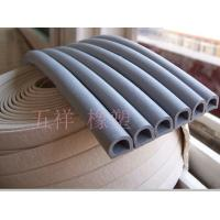 Buy cheap EPDM wooden doors seal strip,rubber seal strip from wholesalers