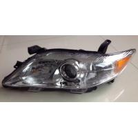 Wholesale 2010-2011 OEM Toyota Parts Camry Crystal Projector Headlights Left + Right Replacement from china suppliers