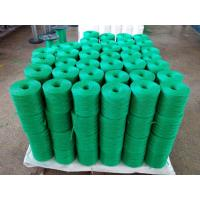 Wholesale High Breaking Strength PolyPropylene Banana TWine High UV Stabilisation from china suppliers