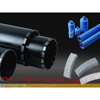 Wholesale Diamond core drill bit from china suppliers