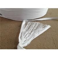 Wholesale Professional Durable Waterproof PP Filling Yarn For Wire / Cable Industry from china suppliers