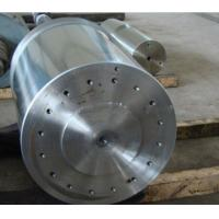 Wholesale Fuel Injection Pump Forged Forging Steel Machined Plungers/Barrels from china suppliers