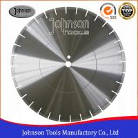 Wholesale High Performance General Purpose Saw Blades / 450mm Diamond Blade from china suppliers