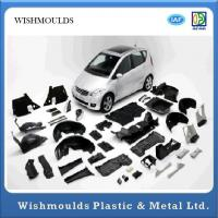 Wholesale OEM Custom Plastic Injection Molded Auto Spare Parts Mould Injection Precision 0.05mm from china suppliers