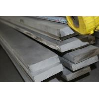 Wholesale 304L / 304 Stainless Steel Flat Bar , Hot / Cold Rolled Flat Bar 1.4301 1.4306 from china suppliers