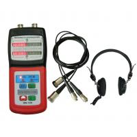 Buy cheap MS120 Mechanic's Stethoscope Engine Noises Tester Mechanic Faults Detector 100dB from wholesalers