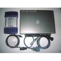 Wholesale D630 Laptop Heavy Duty Truck Diagnostic Scanner with DAF VCI 560 DAF from china suppliers