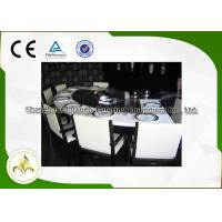 Wholesale Fume Precipitator Electric Flat Top Griddle Outdoor Barbecue Commercial Hibachi Grill from china suppliers