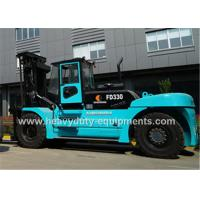 Wholesale ISUZU Engine Lifted Diesel Trucks Sinomtp FD330 Forklift Lifting Equipment from china suppliers