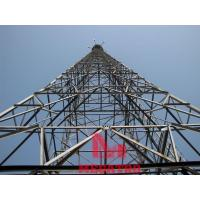 Wholesale Four-legged angular telecom towers from china suppliers