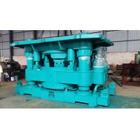 Wholesale High Efficient Casing Rotator Full Hydraulic Transmission For Drilling from china suppliers