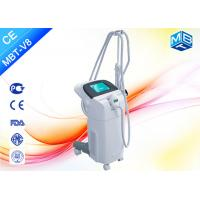 Wholesale Radio Frequency Vacuum Cavitation Slimming Machine For Body Shaping / Skin Tightening from china suppliers