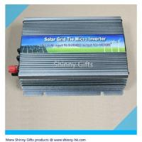 Wholesale 1000W solar power inverter 10.5-31V 110V/220V 50Hz or 60Hz from china suppliers