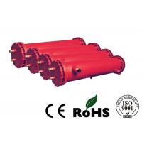 Wholesale Water Cooled Tube Heat Exchanger Oil Cooler For Hydraulic System from china suppliers