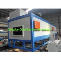 Wholesale CE EAC Hot Air Rubber Vulcanizing Oven Microwave Vulcanization Equipment from china suppliers