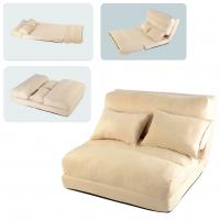Wholesale Living room folding sofa cum bed , human body mechanics foldable bed. from china suppliers