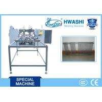 Wholesale Automatic Stainless Steel Pipe Towel Rack Welding Machine , CD Welding Machine from china suppliers