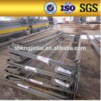 Wholesale rebar bending for Stirrup/rebar frame from china suppliers