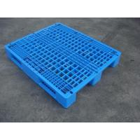 Wholesale Integrated Logistics Heavy Duty Plastic Pallets Shelving , Warehouse Pallet Rack Storage Systems from china suppliers