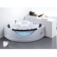Wholesale Sanitary ware, Bathtubs, Jacuzzi, Massage bathtub,WHIRLPOOL HB8067 1589X1589X760 from china suppliers