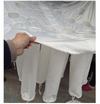 Wholesale Fluidized Bed Spirulina Powder Granulator Bag / Spirulina Powder Spray Drying Bag from china suppliers