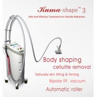 Wholesale cellulite laser removal kuma shape vela shape body shape fat burning slimming body shape from china suppliers