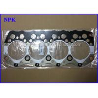 Wholesale 32A01 - 02203 Engine Head Gasket / Car Head Gasket Repair For Mitsubishi S4S from china suppliers