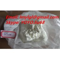 Wholesale Turinabol Raw Steroid Powders 4 Chlorodehydromethyl Testosterone from china suppliers