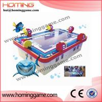 Wholesale Go fishing amusement ticket lottery redemption game machine(hui@hominggame.com) from china suppliers