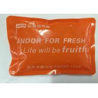 "Wholesale Andor No - Sweat Reusable Ice Gel Packs Long - Lasting 8 OZ/6.7""x4.7"" from china suppliers"