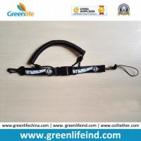 Wholesale Camera Scuba Diving Safety Spiral Coil W/Quick Release Buckle from china suppliers
