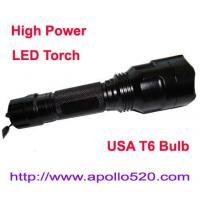 Wholesale High Power LED Torch from china suppliers