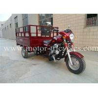 Wholesale DRUM Brake 150CC Motor Tricycle Three Wheeled Motorcycles Trike RS150ZH-E from china suppliers