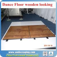 Buy cheap Used PVC Dance Floor For Sale buy disco dance floor portable dance floor from wholesalers