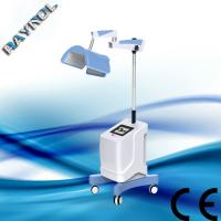Wholesale Photo Biological Therapy 625nm PDT and Laser Hair Growth Machine With 808nm Laser from china suppliers