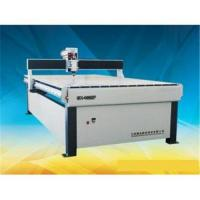 Wholesale Round Rails CNC Engraving Router with Large LCD Screen Display for Chest ID Badge 128M from china suppliers