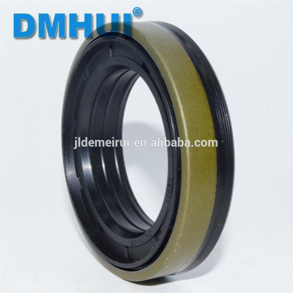 wheel hub oil seal for tractors trucks 45*70*14/17 mm