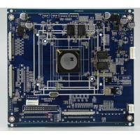 Wholesale SMT PCB Assembly For Network Player / FR-4 Custom Pc Boards from china suppliers