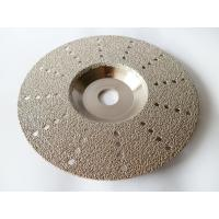 Wholesale Precision 7 Inch Diamond Cup Grinding Wheel Abrasive Cutoff Tool For Concrete from china suppliers