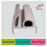 Buy cheap van container rubber sealing strips-pvc door rubber seals from wholesalers