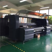 Wholesale Kyocera Head Digital Textile Printing Machine For Cotton / Silk / Poly Fabric from china suppliers