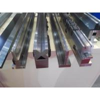 Buy cheap Trumpf  Press Brake Tooling Section Differential Bending Die 42CrMo from wholesalers