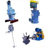 Wholesale Professional 0 ~ 5000L 380V, 410V sewage mixing agitator, Industrial Mixers Agitators from china suppliers